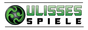 ulisses-spiele-logo | Games, Toys & More | Spielefachhandel in Linz