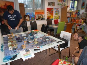 Games Toys ad more Spielefachhandel Linz Infinity