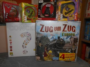 Spieleladen Linz Games Toys and more