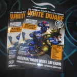 Spielefachhandel Linz White Dwarf Warhammer