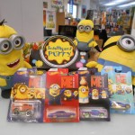 Games, Toys and more Linz Minions