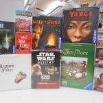 Games, Toys & more Kosmos Spiele