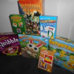Games, Toys & more Quibble Cartagena