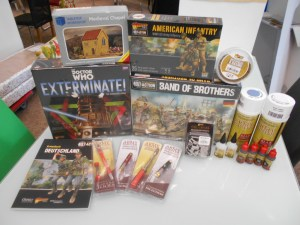 Games Toys more Warlord Games Doctor Who