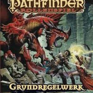 Games, Toys & more Pathfinder Rollenspiel