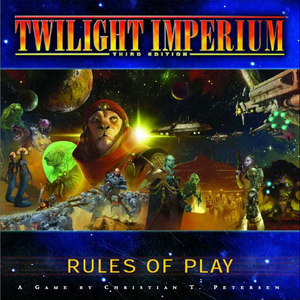 Games Toys and more Twilight Imperium Spieleabend