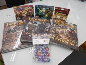 Games, Toys & more Pathfinder Infinity