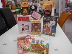 Games, Toys & more Spielegeschäft Munchkin