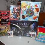Games, Toys & more Spielegeschäft Eclipse