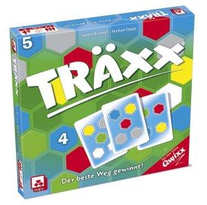 Games, Toys & more Spielerezension Träxx