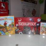Games, Toys & more Spielegeschäft Queendomino Nightmare before Christmas