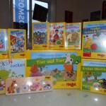 Games, Toys & more Spielegeschäft HABA