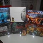 Games, Toys & more Spielegeschäft Sword & Sorcery