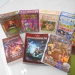 Games, Toys & more Spielegeschäft Splittermond