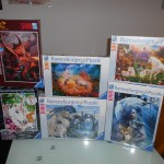 Games, Toys & more Mystische Puzzle