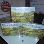 Games, Toys & more Clans of Caledonia Linz