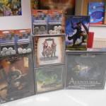 Games, Toys & more Brettspiele Linz Aventuria