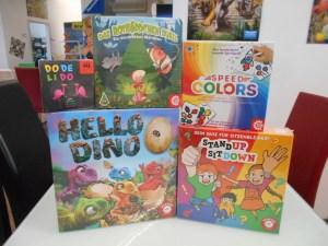 Games, Toys & more Kinderspiele Linz