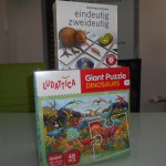 Games, Toys & more Kinderpuzzle Linz