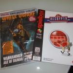 Games, Toys & more Spielbox White Dwarf Linz