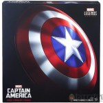 Games, Toys & more Captain America Shield Linz