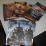Games, Toys & more Mutant Jahr Null Rollenspiel Linz