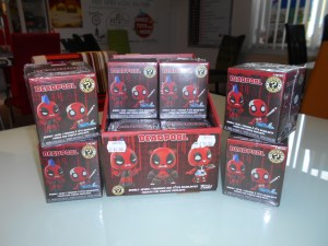 Games, Toys & more Deadpool Merchandize Linz