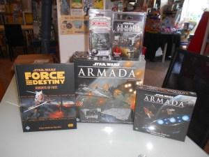 Games, Toys & more Star Wars Armada Tabletop Linz
