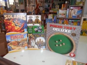 Games, Toys & more Queen Games Linz