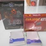 Games, Toys & more Exploding Kittens Kartenspiel Linz