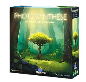 Games, Toys & more Photosynthese Brettspiel Turnier Linz