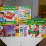 Games, Toys & more Piatnik Spiele Stadt Land spielt Linz