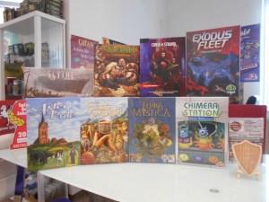 Games, Toys & more Strategiespiel Linz