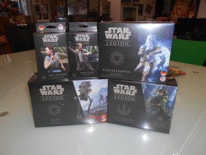 Games, Toys & more Star Wars Legion Tabletop Linz