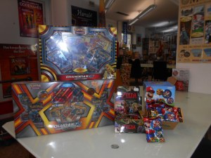 Games, Toys & more Pokemon Trading Cards Linz