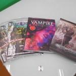 Games, Toys & more Vampire Rollenspiel Linz
