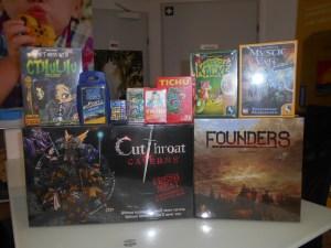 Games, Toys & more Scythe Spieleversand Österreich