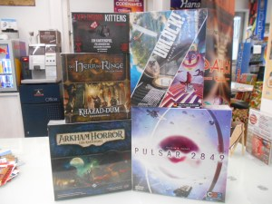 Games, Toys & more Escape the room Spieleversand Österreich