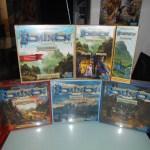 Games, Toys & more Dominion Deckbauspiel Linz