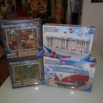 Games, Toys & more Exit Puzzle Linz