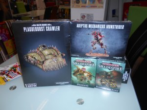 Games, Toys & more DSA Warhammer Tabletop Linz