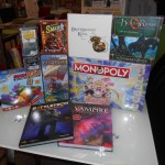 Games, Toys & more Sailor Moon Monopoly Linz