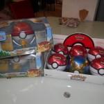 Games, Toys & more Pokemon TCG Sammelkartenspiel Pokeball Linz