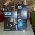 Games, Toys & more Kosmos Spiele Exit Linz