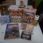 Games, Toys & more Azul BrettSpiele Linz