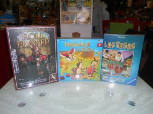 Games, Toys & more Roll Player BrettSpiele Linz