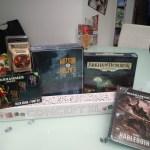 Games, Toys & more Arkham Horror kartenSpiele Linz