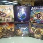 Games, Toys & more Planet Strategispiel Linz