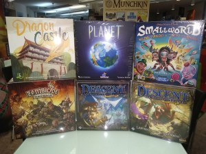 Games, Toys & more Planet Strategispiel Linz