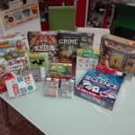Games, Toys & more Chronicles of Crime Rätsel Spiele Linz